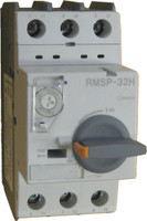 Benshaw RMSP-32H-22A manual motor protector