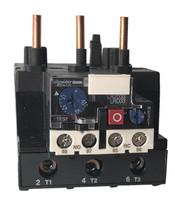 Schneider LRD3357 thermal overload relay