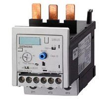 Siemens 3RB2036-1QB0 solid state overload relay