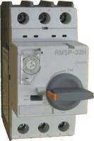 Benshaw RMSP-32H-1A6 manual motor protector