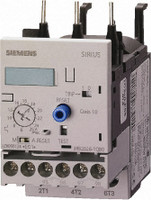 Siemens 3RB2026-2RB0 solid state overload relay