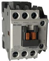 Benshaw RC-22A-56AC120 contactor