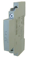 Siemens 3RV1901-1A side mounted auxiliary contact