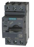 Siemens 3RV2021-0JA10 Manual Motor Protector