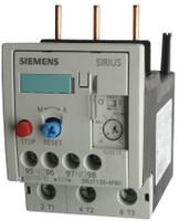 Siemens 3RU1136-4FB0 thermal overload relay