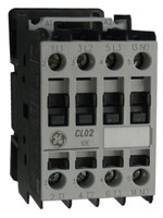 GE CL02A310T contactor