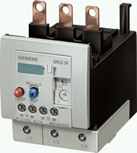 Siemens 3RU1146-4LB0 thermal overload relay