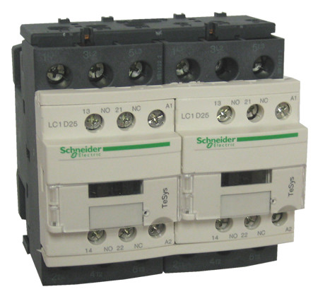 Nc Contactor Wiring Diagram on