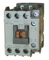 Metasol MC-12B-AC120 contactor