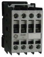 GE CL00A310T contactor