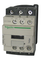 Schneider Electric LC1D09BD contactor