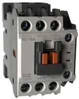 Benshaw RC-18A-56AC120 contactor