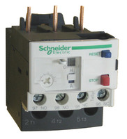 Schneider Electric LRD06 overload relay