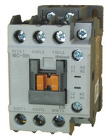 Metasol MC-18B-AC240 contactor