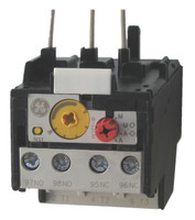 GE RT1J overload relay