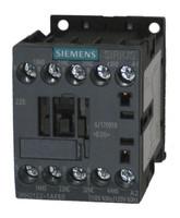Siemens 3RH2122-1AK60 AC Control Relay