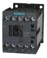 Siemens 3RH2131-1AB00 AC Control Relay