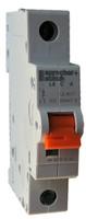 Sprecher and Schuh L8 miniature circuit breaker