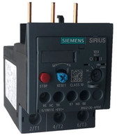 Siemens 3RU2136-4FB0 thermal overload relay