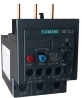 Siemens 3RU2136-4GB0 thermal overload relay