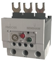Benshaw RMSO95-30A overload relay