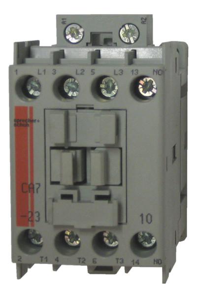 Sprecher and Schuh CA7-23-10-480 contactor