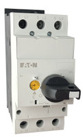 Eaton XTPR032DC1 manual motor protector