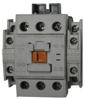 Benshaw RSC-40-6AC208 contactor
