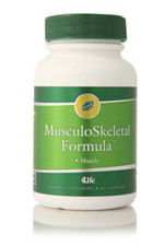 "MusculoSkeletal Formula ""Free Shipping & Tax"""