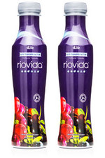 4Life - Transfer Factor RioVida Tri-Factor Formula (2 pack bottles)