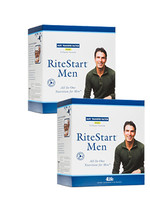 4 Life, Rite Start - men (60 packets/box)