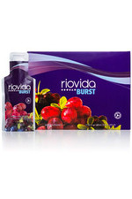 "RioVida Burst Tri-Factor Formula - ""Free Shipping & Tax"""