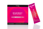 "4Life-Energy Go Stix (30 packets) Pink Lemonade ""Free Shipping & Tax"""
