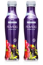 . RioVida Tri-Factor Formula (2 pack bottles)