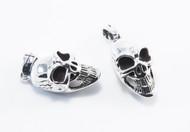 Precision Casted Skulls