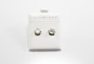 MOP Stud Earrings