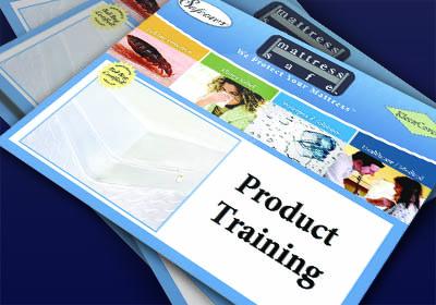 Mattress Safe Product Training