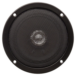 "Magnadyne AS505BG | 5"" Dual Cone Slimline Speaker - Front View"