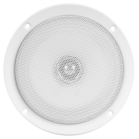 "Magnadyne AS505TJN | 5"" Dual Cone Slimline Speaker - Front View"
