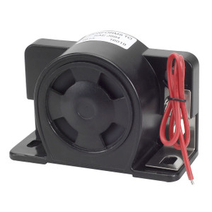 Magnadyne BU2200C-97 | Waterproof Backup Warning Siren - 97dB - 3/4 View