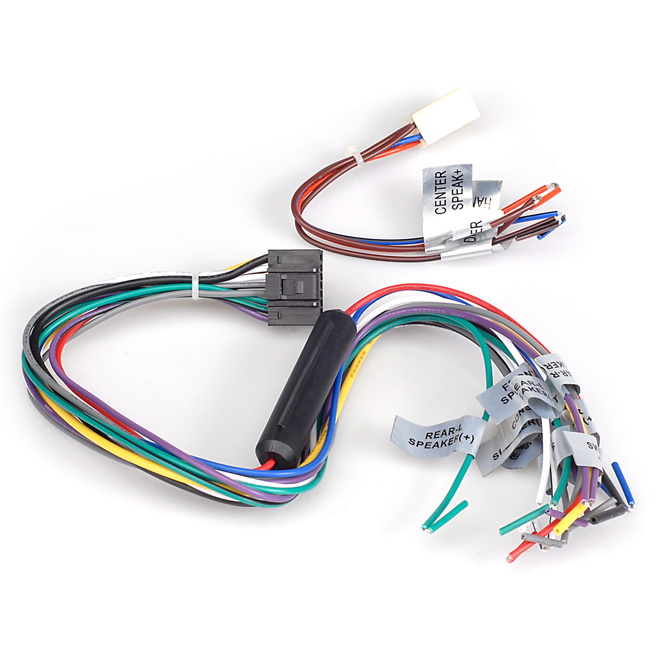 magnadyne m3 har m3 lcd m4 lcd radio power speaker harness Wire Harness Cable