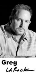 Greg LaRock