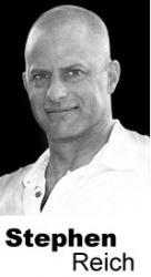 Stephen Reich