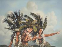 Island Girls [Original]
