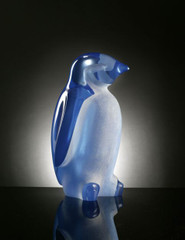 ROSS SEA PENQUIN [Sculpture]