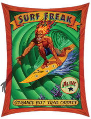 Surf Freak  [Print]