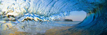 "Our SurfART Photographers have traveled the world extensively to capture memorable photographic images like this one for you to enjoy in your home or office. This great big Photo on Canvas was created by the Giclee Imaging Process onto Canvas and can be stretched onto  regular stretcher bars for framing or onto a 1.25""stretcher bars in the Gallery Wrap format not requiring a frame.  This Photo on Canvas is un-stretched and is shipped rolled in a tube."