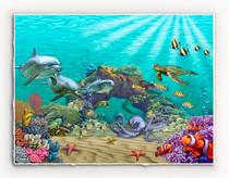 Mother Ocean [SIGNATURE EDITION 24 x 18]
