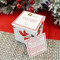 Each little box contains 60 trivia questions and riddles to challenge your guests.