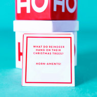 Little Box of Ho Ho Ho Jokes